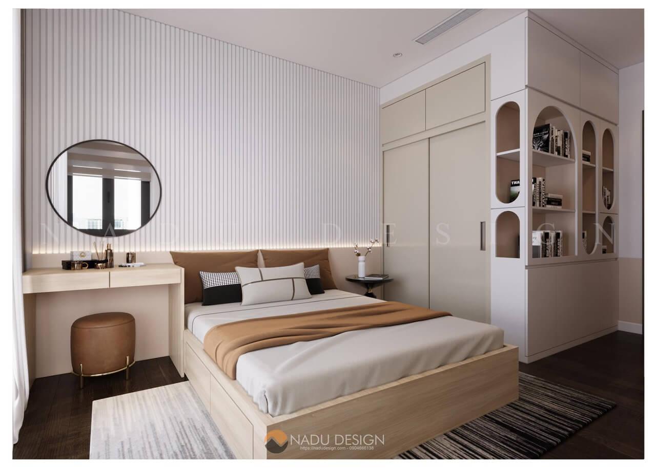 mẫu phòng ngủ nhỏ