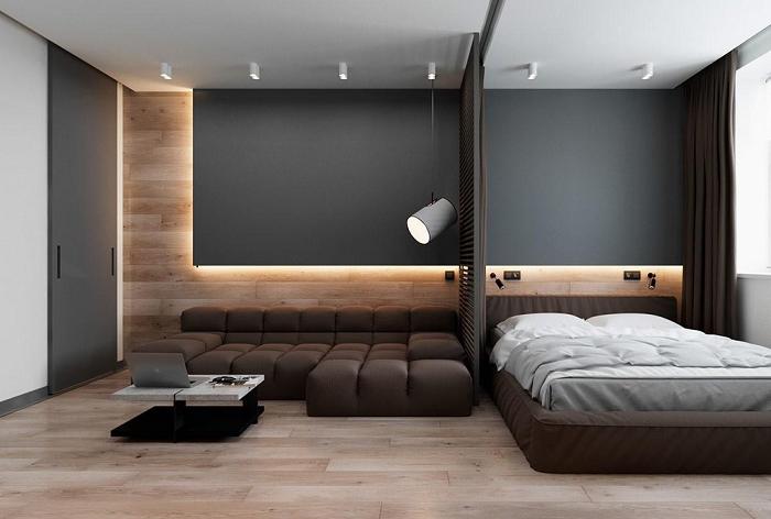 phòng ngủ phòng khah