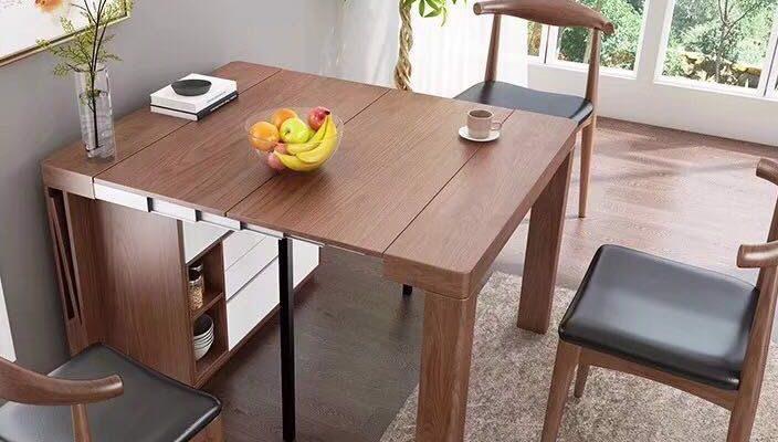 bàn ăn thông minh