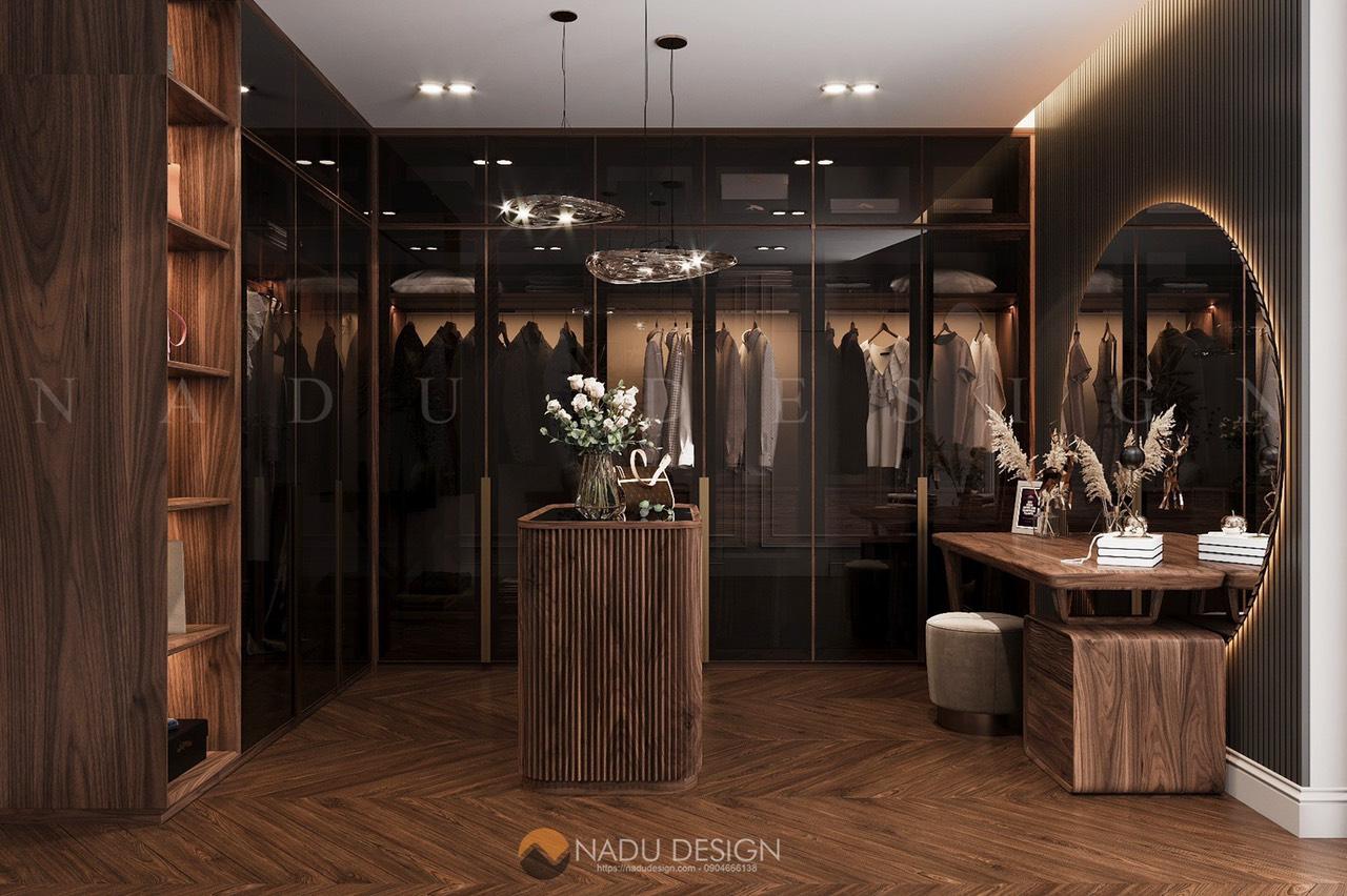 nội thất gỗ óc chos