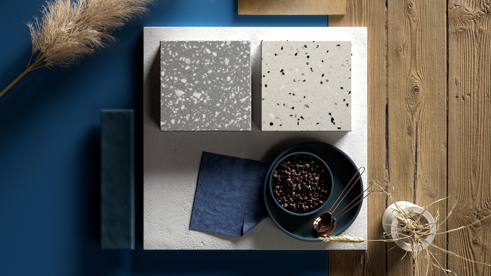 Đá granite nhân tạo là gì? Phân biệt đá Granit tự nhiên và nhân tạo