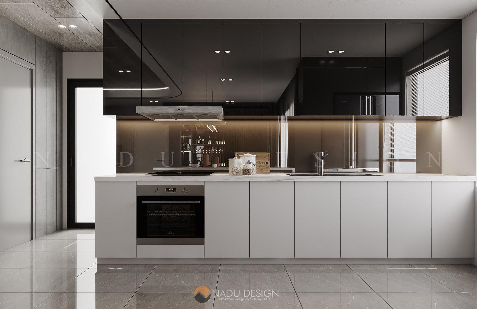 Hệ thống tủ bếp thông mình – Sự lựa chọn hàng đầu cho cuộc sống hiện đại