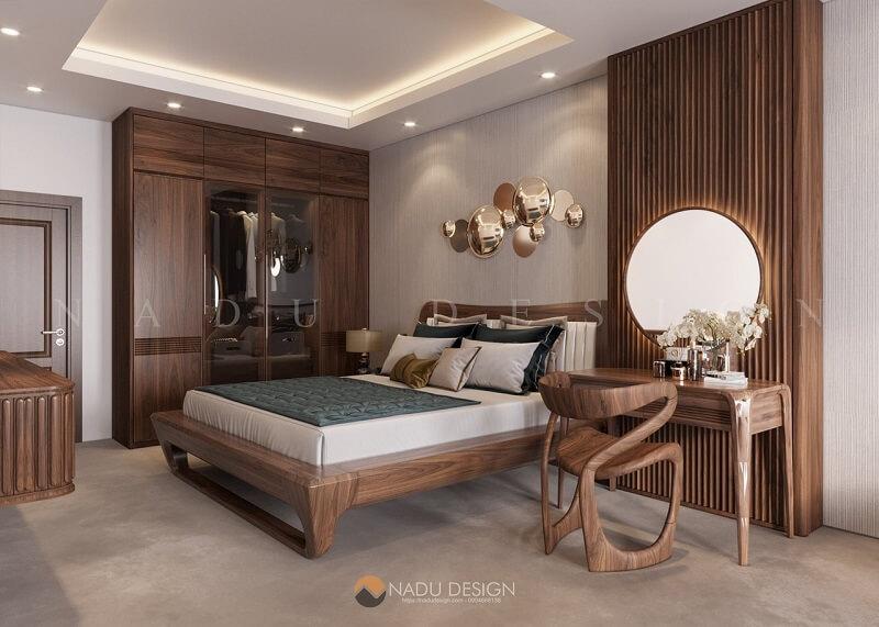 Showroom nội thất NaDu Design 2020