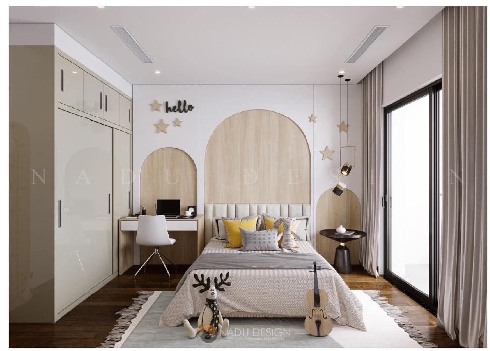 Báo giá thiết kế nội thất chung cư, đơn giá các đơn vị
