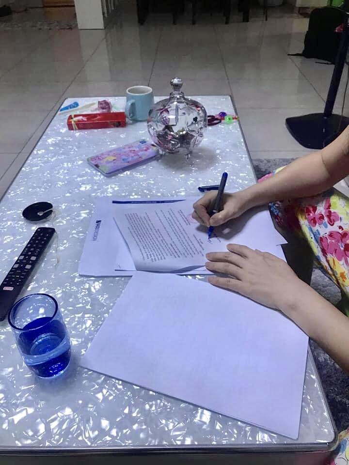 Dịch vụ thi công nội thất trọn gói tại NaDu