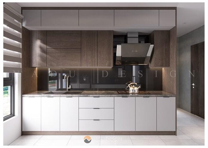 Thiết kế nội thất chung cư 100m2 đẹp và hiện đại, mới nhất