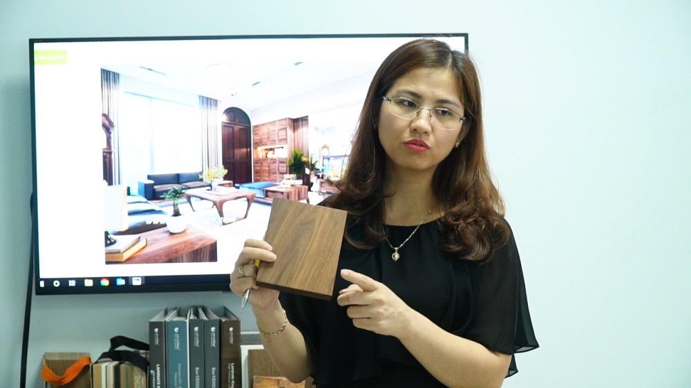 KTS NaDu tư vấn thiết kế chung cư đẹp