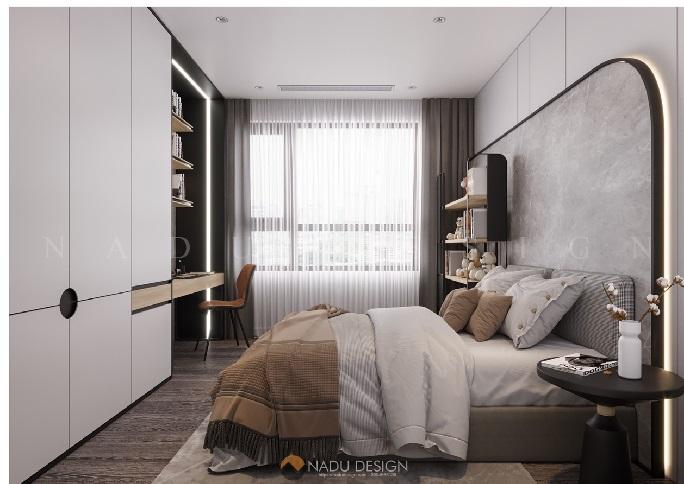 Ý tưởng thiết kế căn hộ đẹp