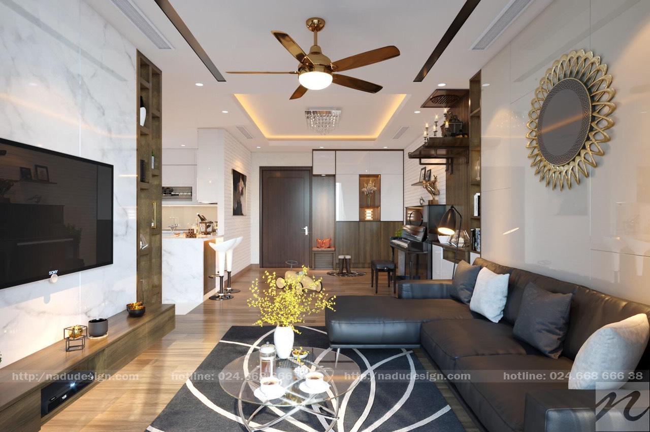 Công ty thiết kế nội thất NaDu Design tung khuyến mại hấp dẫn