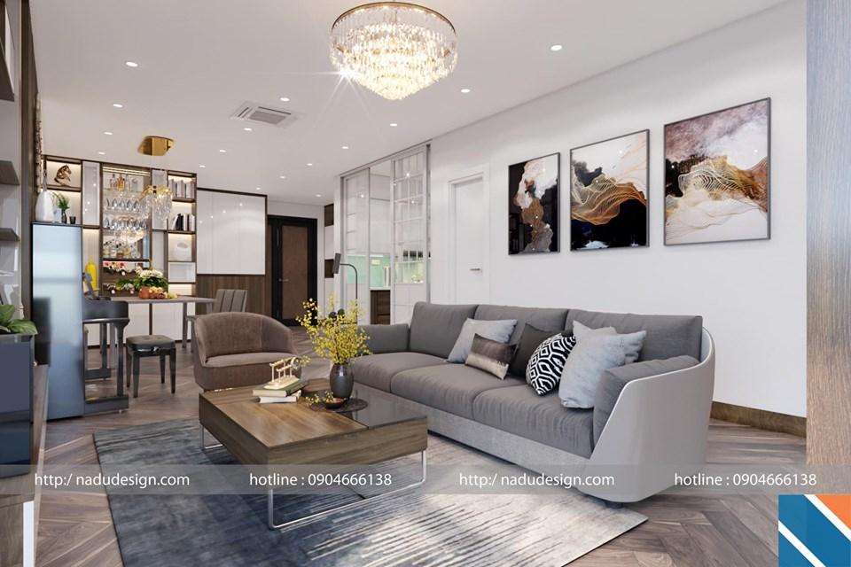 NaDu Design - đơn vị thiết kế, thi công nội thất uy tín tại Hà Nội