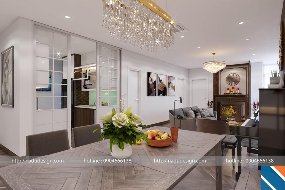 Đơn vị thiết kế, thi công nội thất trọn gói