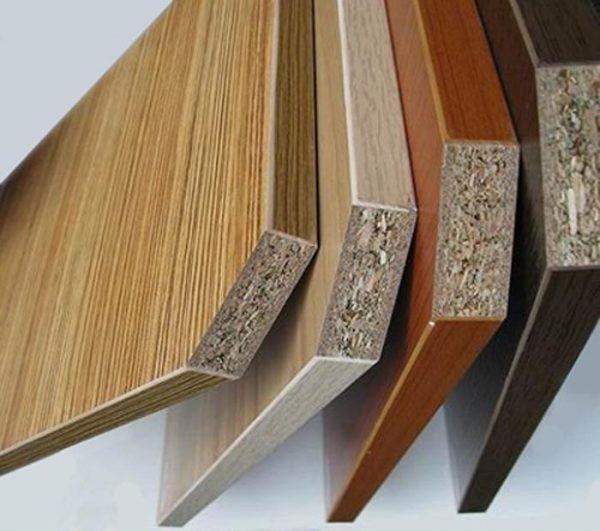gỗ laminate và ứng dụng trong nội thất