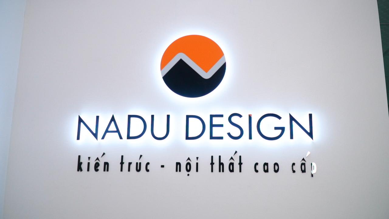 Logo NaDu Design