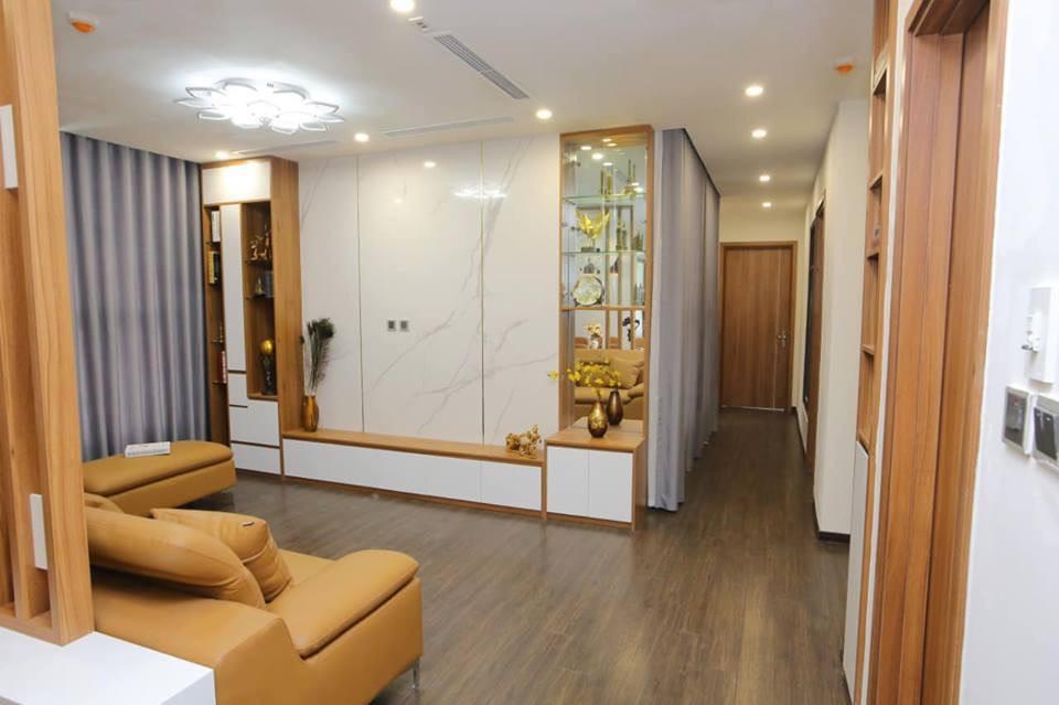 Nội thất nhà đẹp nhờ biến hóa ánh sáng