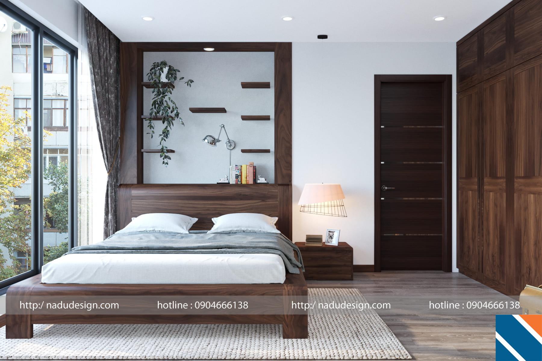 Lựa chọn thảm trải sàn hợp với lối thiết kế nội thất tổng thể