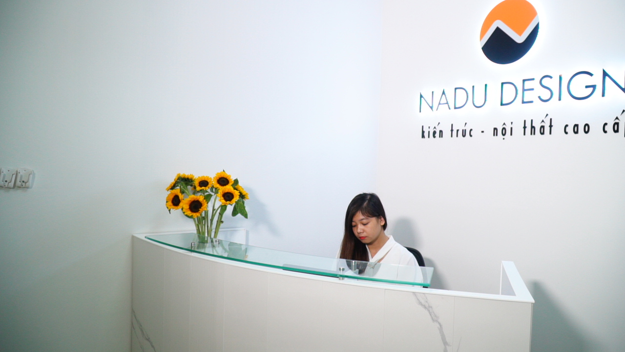 Thiết kế nội thất NaDu Design