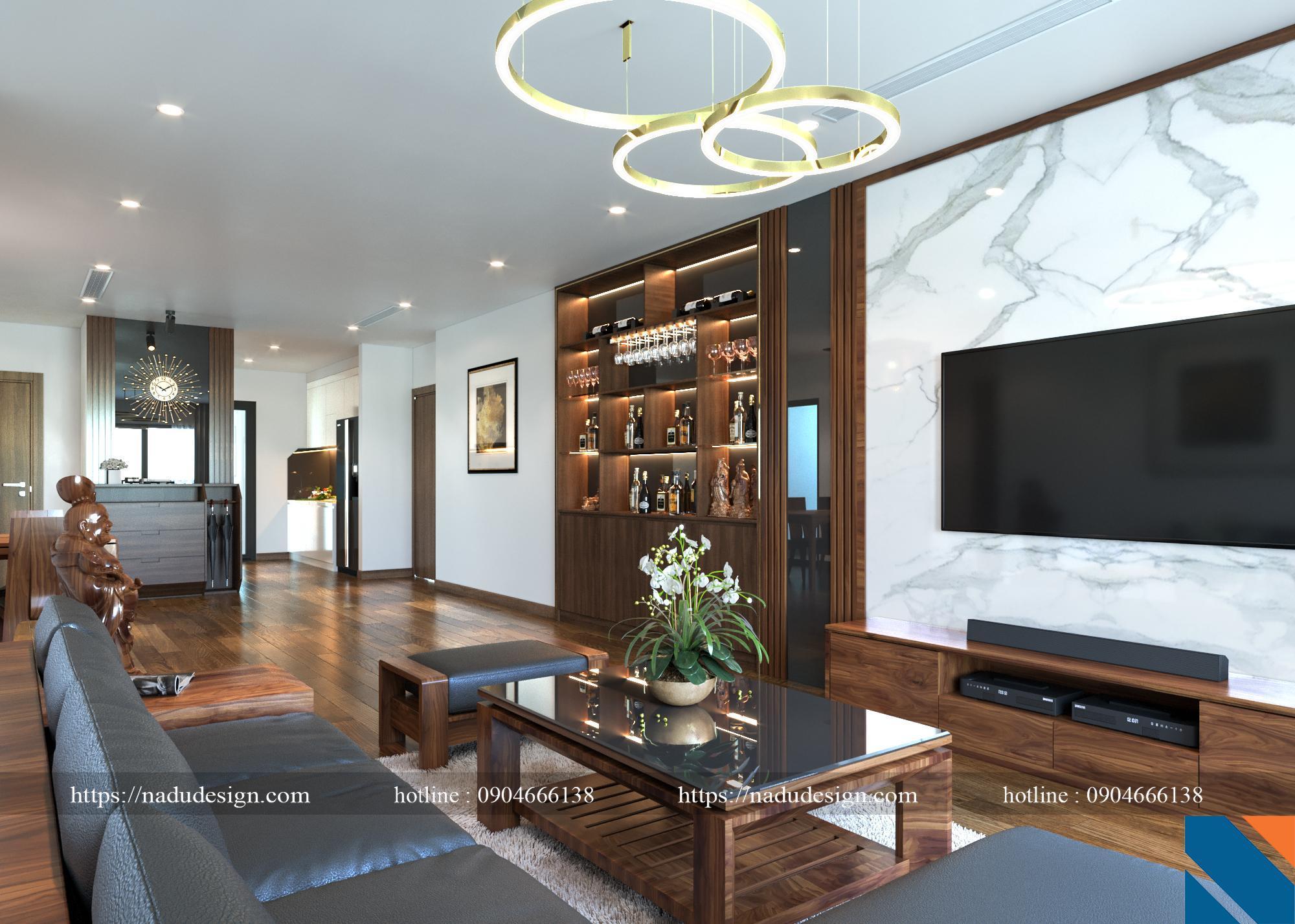 Đánh giá dịch vụ thiết kế nội thất uy tín tại Hà Nội