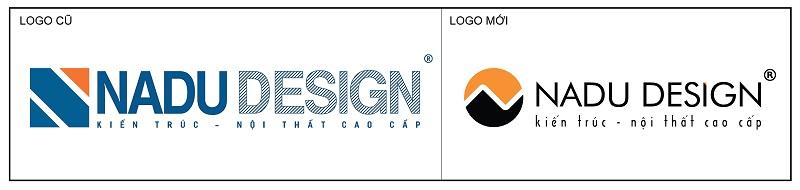 Thông báo thay đổi logo
