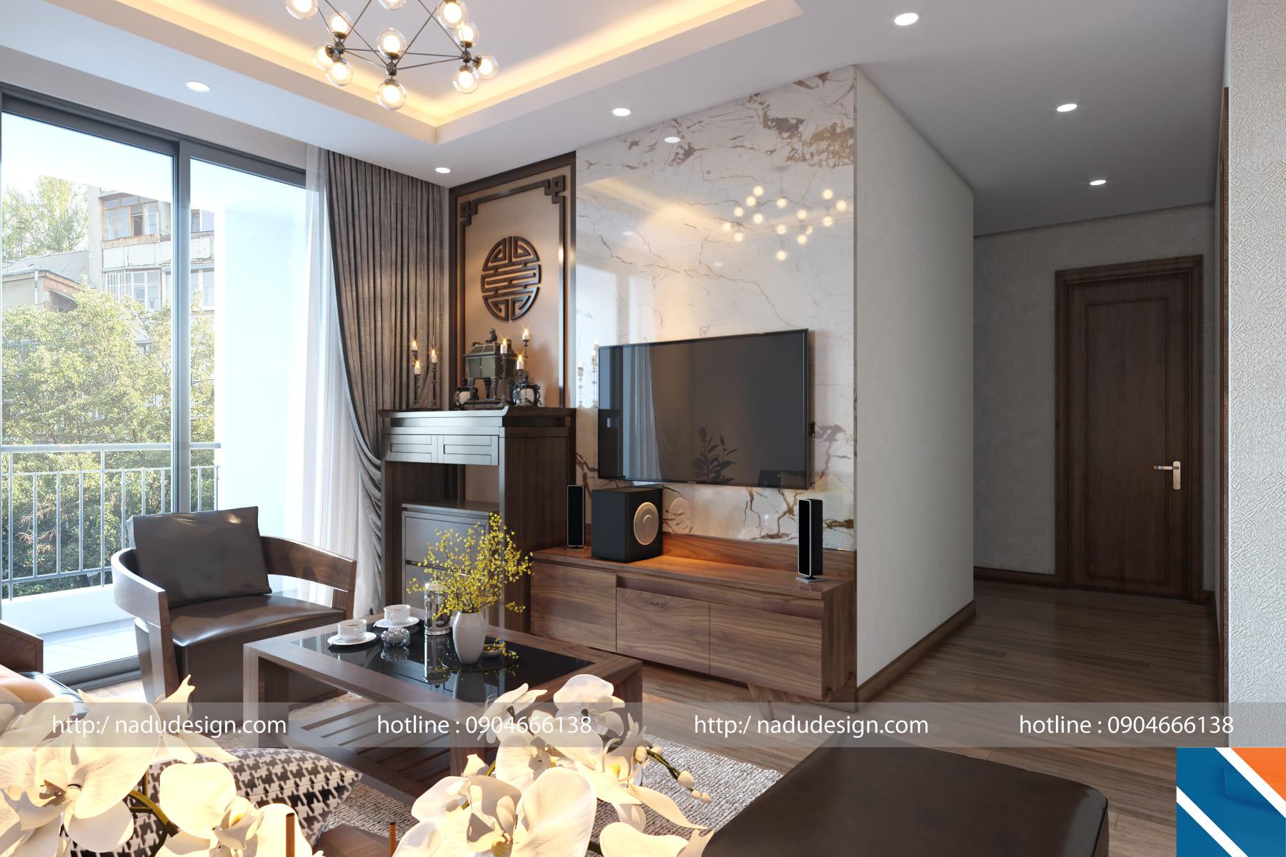 Trang trí nhà đẹp cho không gian hẹp bằng cách tận dụng mọi không gian