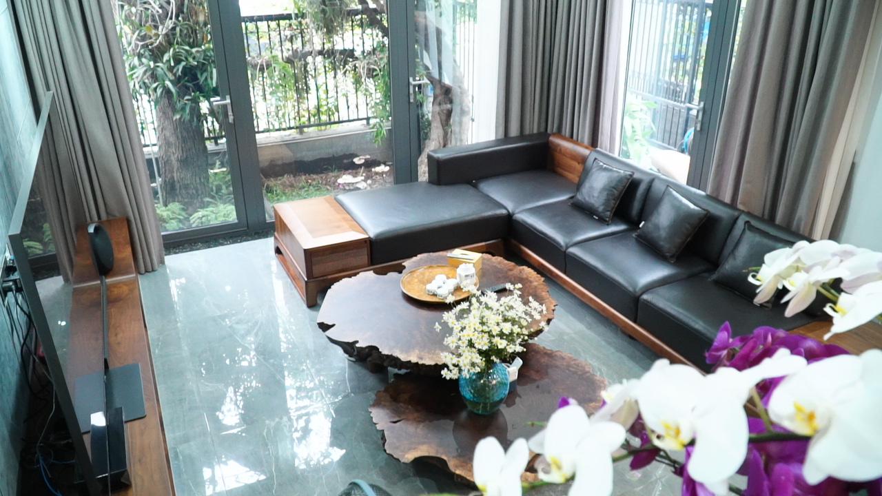Xưởng sản xuất nội thất trực thuộc NaDu Design