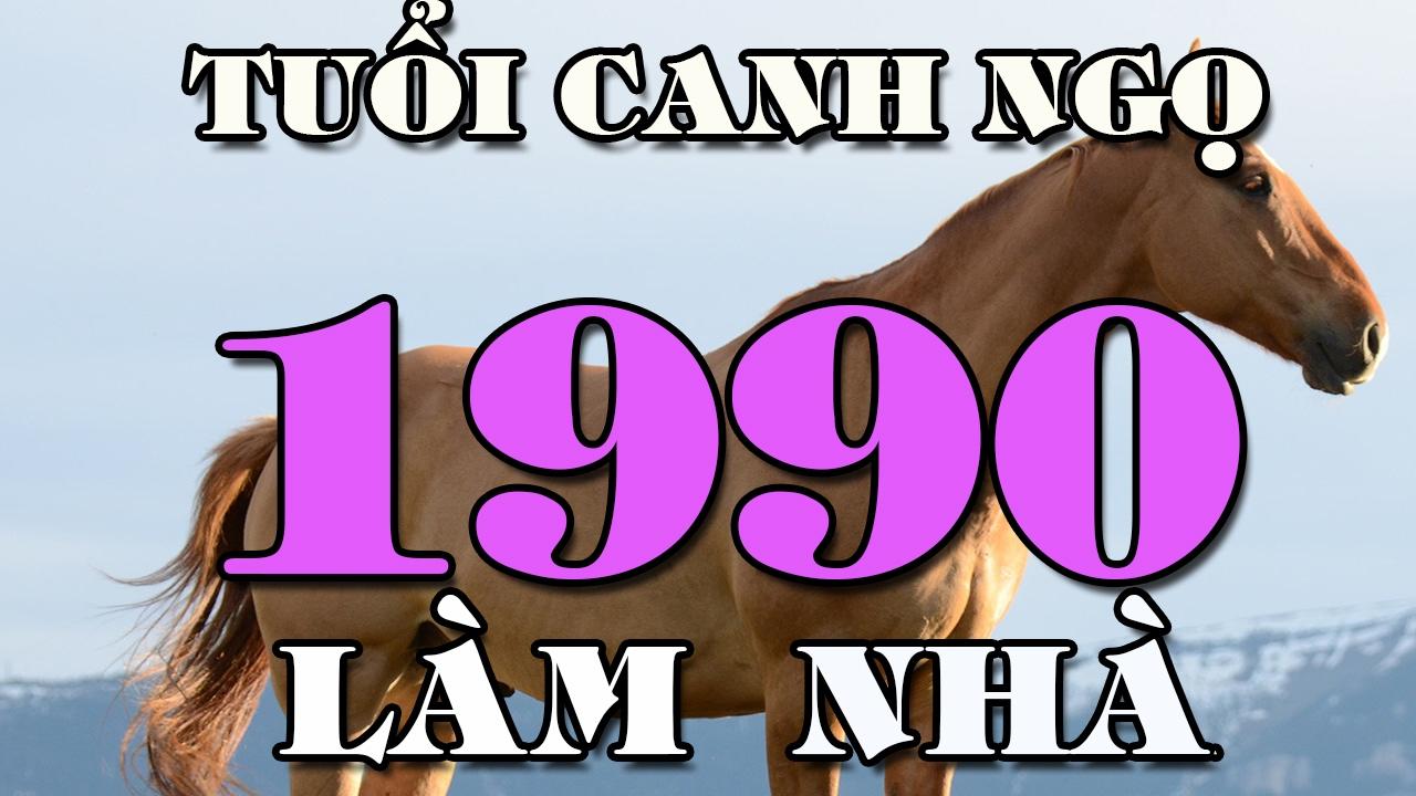 Phong thủy nhà ở năm 2020 cho người tuổi Canh Ngọ sinh năm 1990