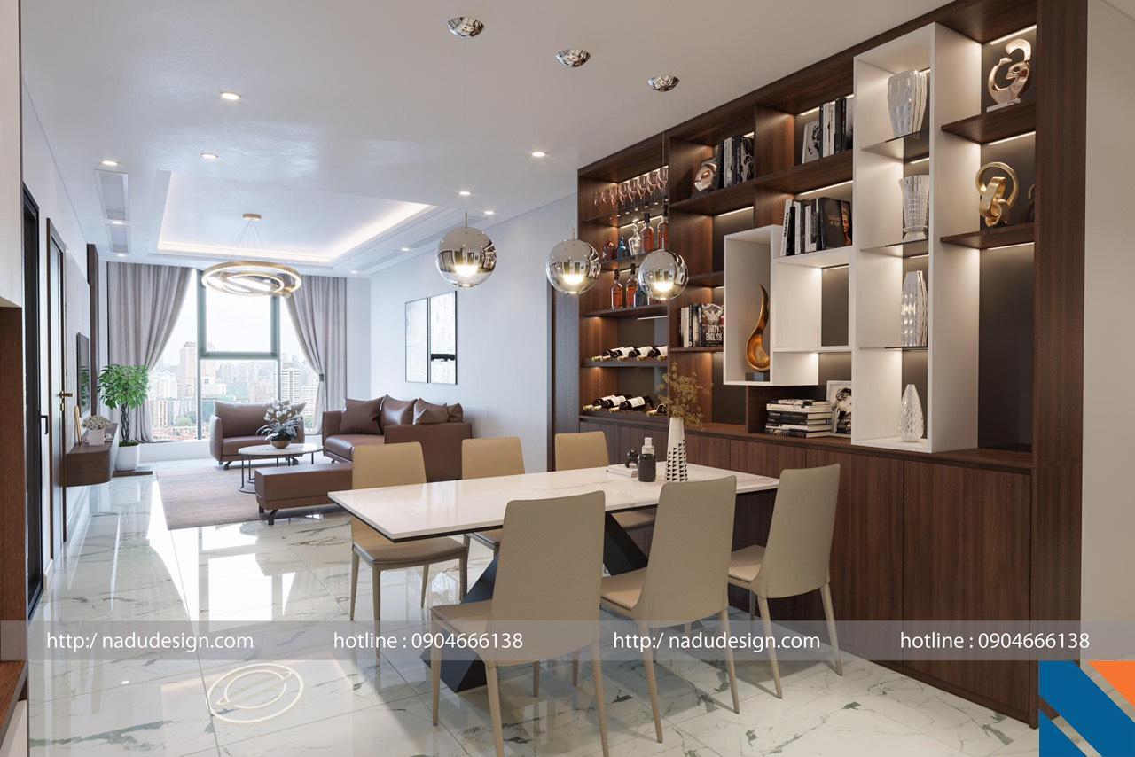 Mách bạn công ty thiết kế nội thất cao cấp, uy tín tại Hà Nội