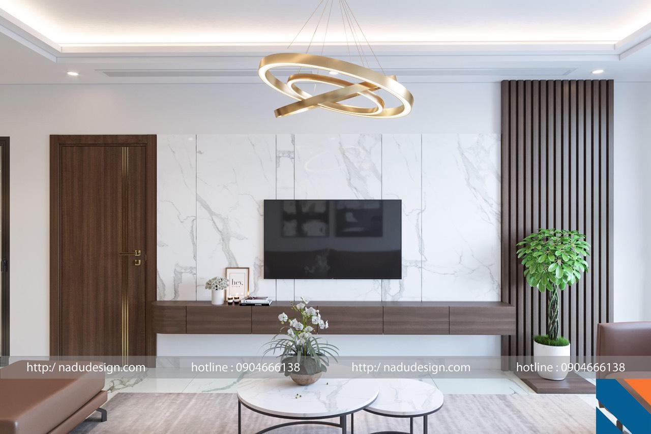 Gợi ý 5 màu đá thiết kế nội thất chung cư đẹp và hiện đại