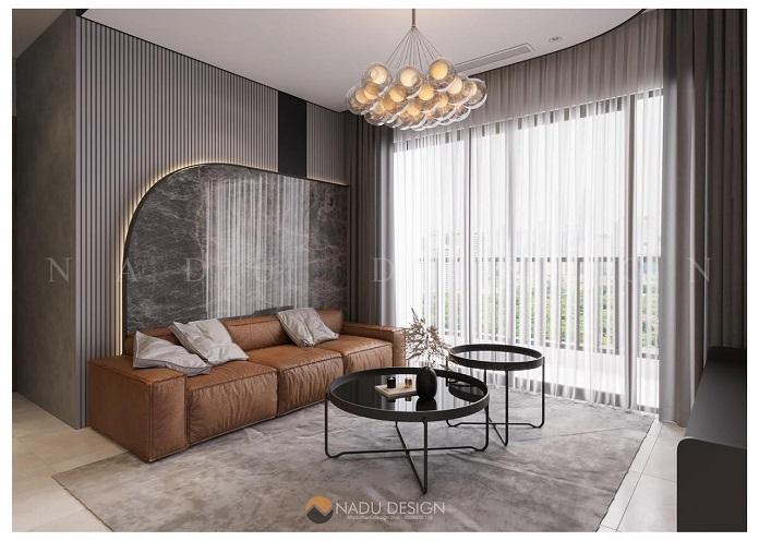 [Siêu độc đáo] 5 ý tưởng thiết kế căn hộ đẹp, hạ gục mọi ánh nhìn