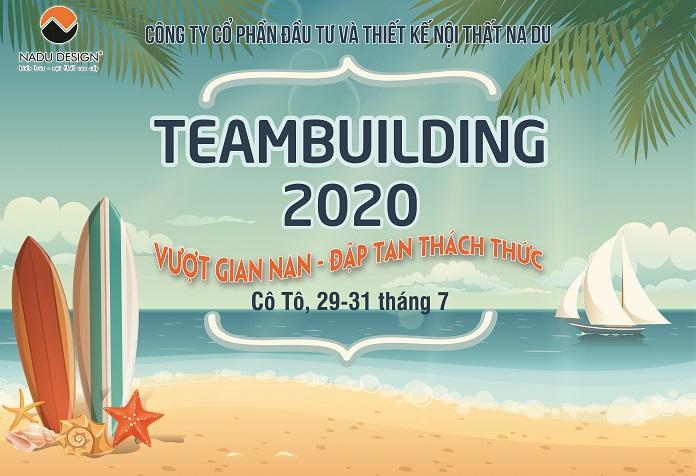 Thông báo lịch nghỉ mát hè 2020
