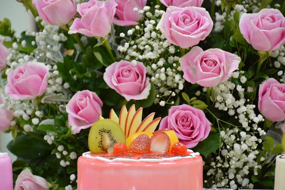 NaDu Design rộn ràng chúc mừng sinh nhật sinh nhật tháng 8