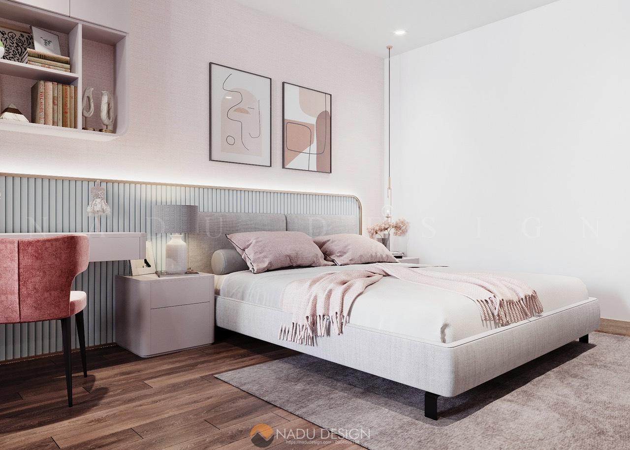 Cách bố trí phòng ngủ phù hợp theo phong thủy để mang lại tài lộc